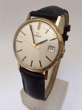 Omega Men's Mechanical (Hand-winding) Dress/Formal Watches