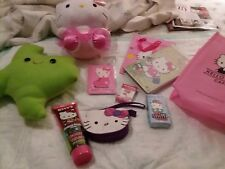 HELLO KITTY LOT WHAT YOU SEE IS WHAT YOU GET