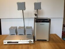 Sony HCD-S550 Surround Sound