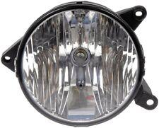 Fog Light Left Dorman 923-808 fits 10-12 Ford Mustang