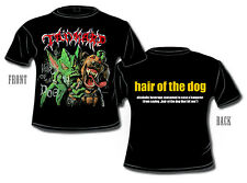 TANKARD - Hair Of The Dog - T-Shirt - Größe / Size S - Neu