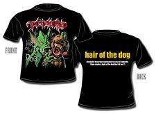 TANKARD - Hair Of The Dog - T-Shirt - Größe / Size S - Neu