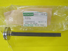HITACHI 883-364  883364 Driver Piston Assembly for NV45AC Coil Roofing Nailer