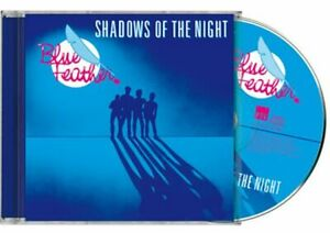 Blue Feather - Shadows of the night    new cd  Dutch funk