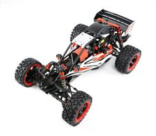 XTC RC Racing Monster Buggy 1:5 Rtr 30,5ccm 4PS 80Km/H 2,4 GHZ Petrol