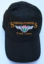 Smokejumpers Trail Crew cap –wildland firefighting