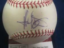 Harold Baines Autograph Official MLB Baseball Chicago White Sox HOFer JSA COA