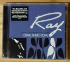 Craig Armstrong: Ray Soundtrack CD