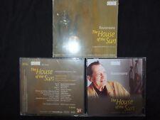 2 CD RAUTAVAARA / THE HOUSE OF THE SUN / FRANCK /