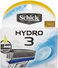 Schick Hydro Blade 3 Refills