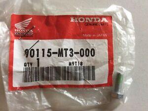 Nos Honda Bolt 5x16mm 90115-MT3-000
