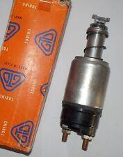 FIAT 450 RUMENO/ ELETTROMAGNETE MOTORINO AVVIAMENTO/ SOLENOID SWITCH