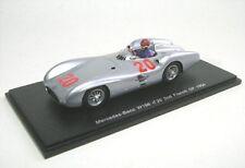 Mercedes-Benz W 196 No. 20 K. Kling French GP 1954
