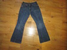 "LEVI'S 525 Bootcut Red Tab Stretch Jeans  - W 30"" -  L 30"""