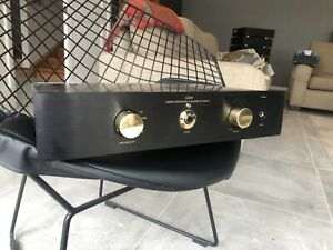G&W Stereo Amp TW-268LM used