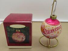 1993 Hallmark Vintage Mary Engelbreit Ornament