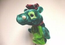 Paterson Golf Icon Loch Ness Monster Nessie Driver Head Cover
