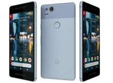 "Google Pixel 2 64GB 4GB RAM 4G LTE (EMEA) Sbloccato GSM 5.0 "" Telefono 12MP Blu"