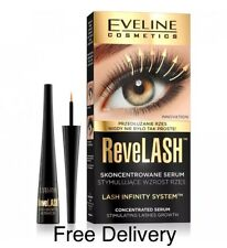 EVELINE REVELASH CONCENTRATED SERUM 3 ml ,STIMULATING EYELASH GROWTH CONDITIONER