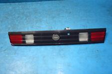 JDM Nissan 240sx Silvia OEM Kouki Center Tail Lights Center Garnish 1995-1998
