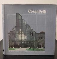 John Pastiera - CESAR Pelli - 1980 - Monografie Gli Contemporanea Architettura