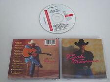 RICK TREVINO/RICK TREVINO(COLUMBIA COL 474804 2) CD ALBUM