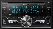 Kenwood DPX-7100DAB 2-DIN Autoradio Bluetooth CD USB AUX Spotify Neues Model