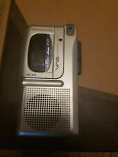 Panasonic Rn-305 Handheld Cassette Voice Recorder: Tested and Working!