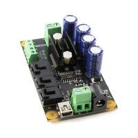 Phidget 1065_1B Motorsteuerung USB Single 5A für DC 9-28V Gleichspannung