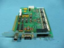 ESI Inc Illuminator Ctrl CKA ISA Control Card 445-05310 Rev G