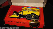 MATCHBOX YESTERYEAR Y-16 SCANIA VABIS POST BUS AWESOME LOOKING MODEL