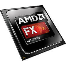 AMD FX6300 6-Core CPU per socket AM3 + schede madri OEM CPU con Dissipatore AMD