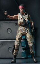 "NECA Aliens Series 12 Private Vasquez BDUs 7"" Action Figure"