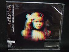 DIZZY MIZZ LIZZY Forward In Reverse + 3 JAPAN CD Tim Christensen The Damn Crysta