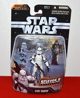 Star Wars Clone Trooper Heroes Villains Collection Figure Revenge Sith #5