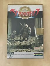 Japan Import Falcom Xanadu (Dragon Slayer II) for Sharp X1