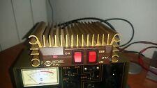 AMPLIFICATORE RADIO CB ZETAGI B47 60 WATT AM SSB OTTIMO STATO CON CAVETTO PL