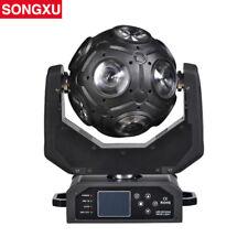 12x20W RGBW 4in1 LED Football Moving Head Light Disco Nightclub Party/SX-MH1220