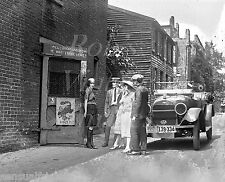 Krazy Kat Klub Speakeasy Photo 1920s Jazz Prohibition era Washington DC # 4 8x10