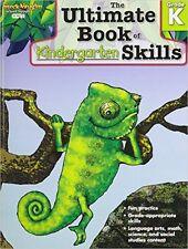 Ultimate Book of Kindergarten Skills