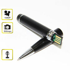Mini 1080P Full HD Mini Spy Pen Camera Covert Camcorder DVR Video Recorder SFTS