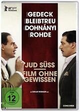 Jud Süß - Film ohne Gewissen (NEU & OVP) Tobias Moretti, Martina Gedeck, Moritz