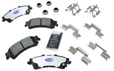 Chevrolet Silverado Brake Pad set-Ceramic Rear Magneti Marelli 1AMV4792AX