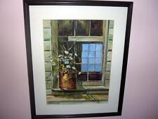 Robert Heffelfinger - Original Oil Painting - FRAMED