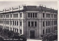 #GIOIA DEL COLLE: GINNASIO - LICEO