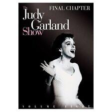 The Judy Garland Show Volume 8 Final Chapter DVD New
