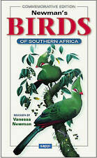 Newmans Birds of South Africa: 10th Edition