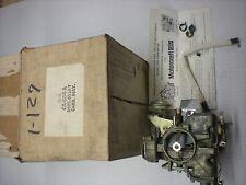 NOS HOLLEY R-4523 CARBURETOR 1969 FORD 250 ENGINE DOPF-D