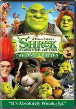 Shrek Forever After (Single-Disc Edition) - Dvd - Very Good