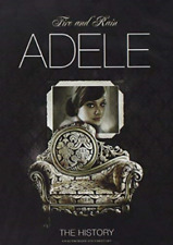 ADELE - FIRE AND RAIN - THE HISTORY - 2011 - DVD neuf sous blister